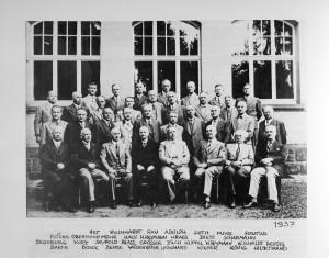 Kollegium 1937