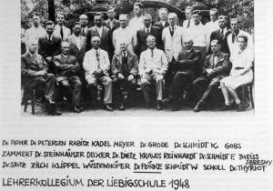 Kollegium 1948